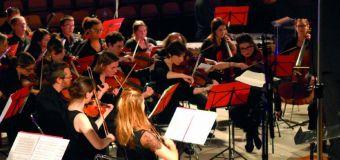 Concert exceptionnel de musiques de film