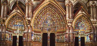Les Grandes Heures de Notre Dame d'Amiens