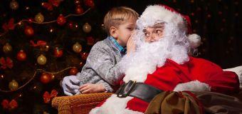 Animations de Noël le 17 décembre